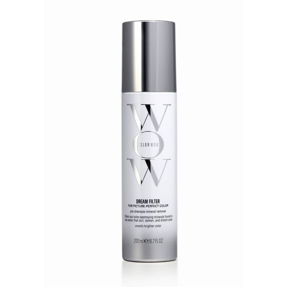 Color Wow Dream Filter Spray avant-shampoing
