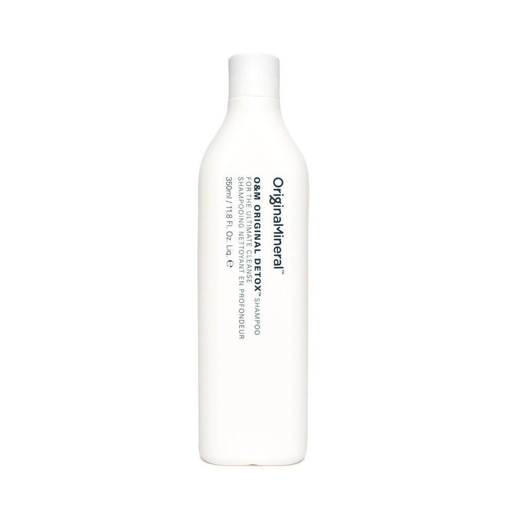 O&M - Original Mineral Shampoing Shampoing Original Detox