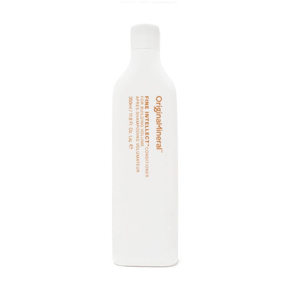 O&M - Original Mineral Après-shampoing Après-shampoing Fine Intellect