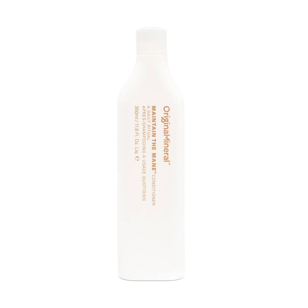 O&M - Original Mineral Après-shampoing Après-shampoing Maintain the Mane