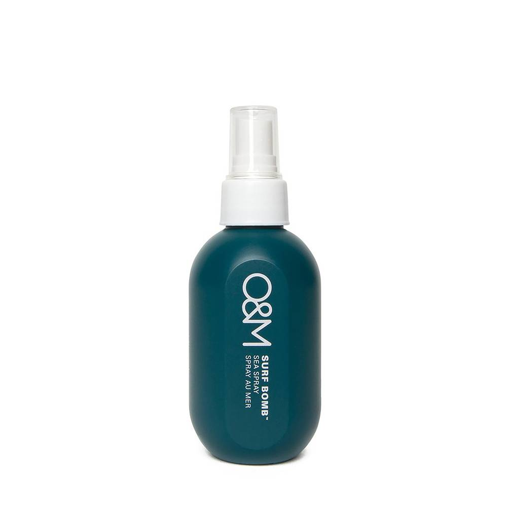 O&M - Original Mineral Spray Spray au sel Surf Bomb