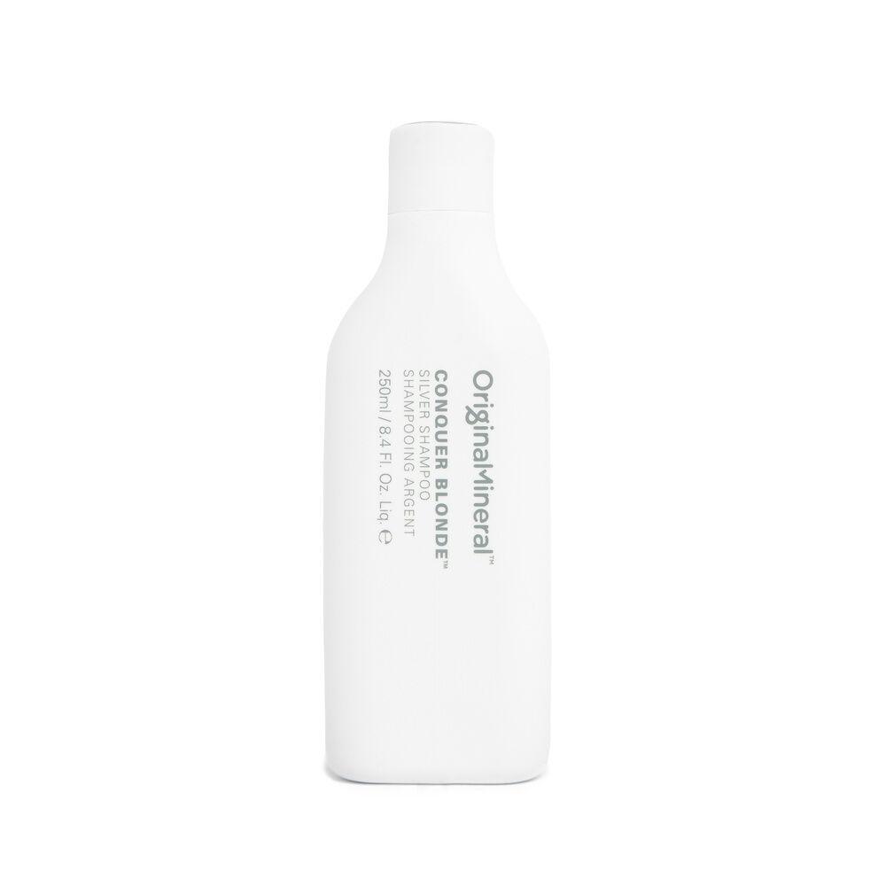 O&M - Original Mineral Shampoing Shampoing Conquer Blonde