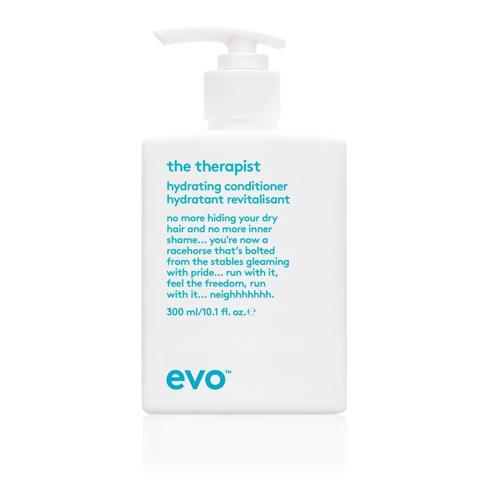 evo hydrate Après-shampoing hydratant the therapist