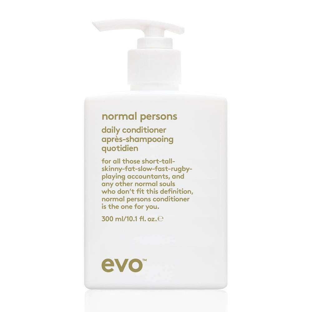 evo style Après-shampoing quotidien normal persons