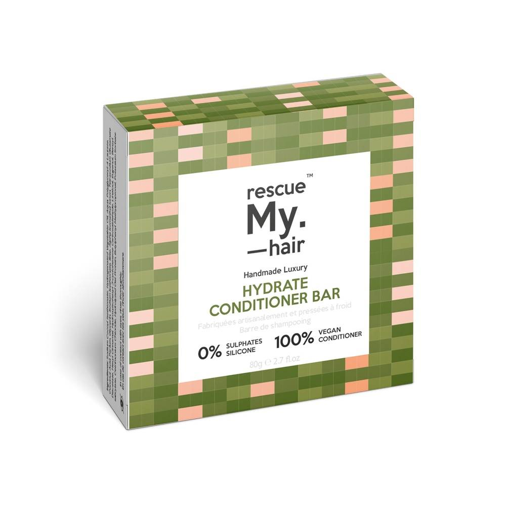 My haircaire Après-shampoing apres-shampooing 80g