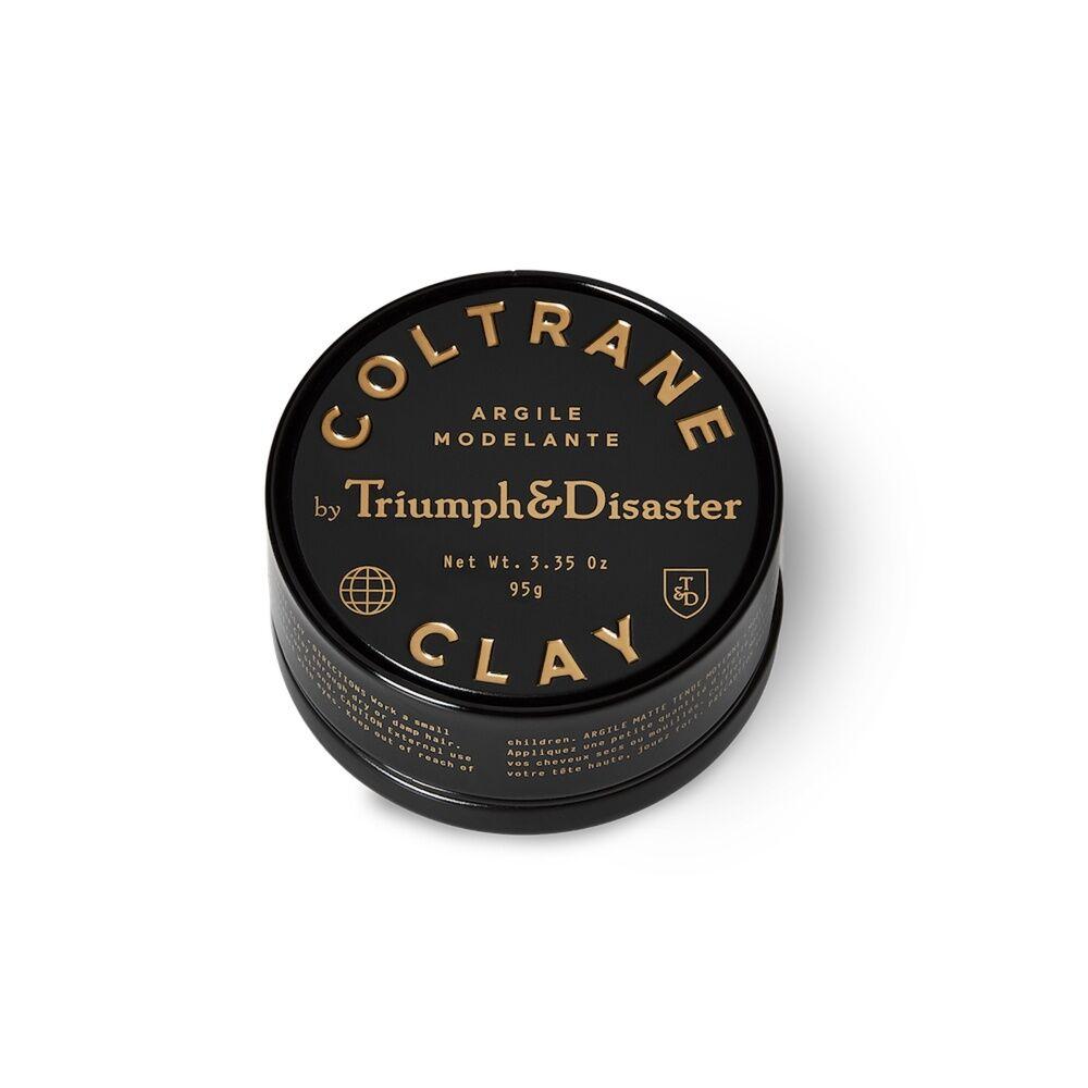triumph&disaster Capillaire Crème coiffante à l'argile 95gr