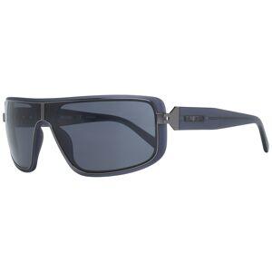 Harley Davidson  Rêveuses lunettes de soleil Hommes en gris avec protection  100% UVA&UVB - Publicité