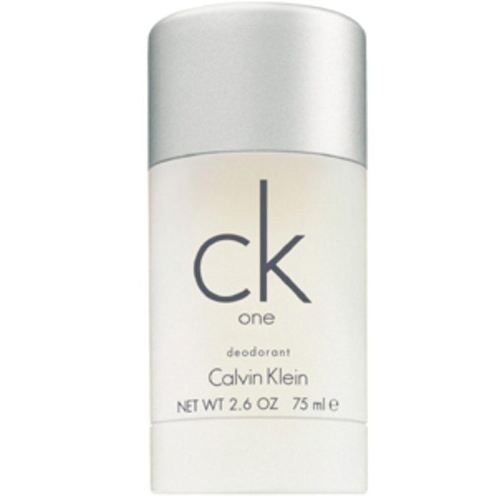 Calvin Ck one Déodorant Stick