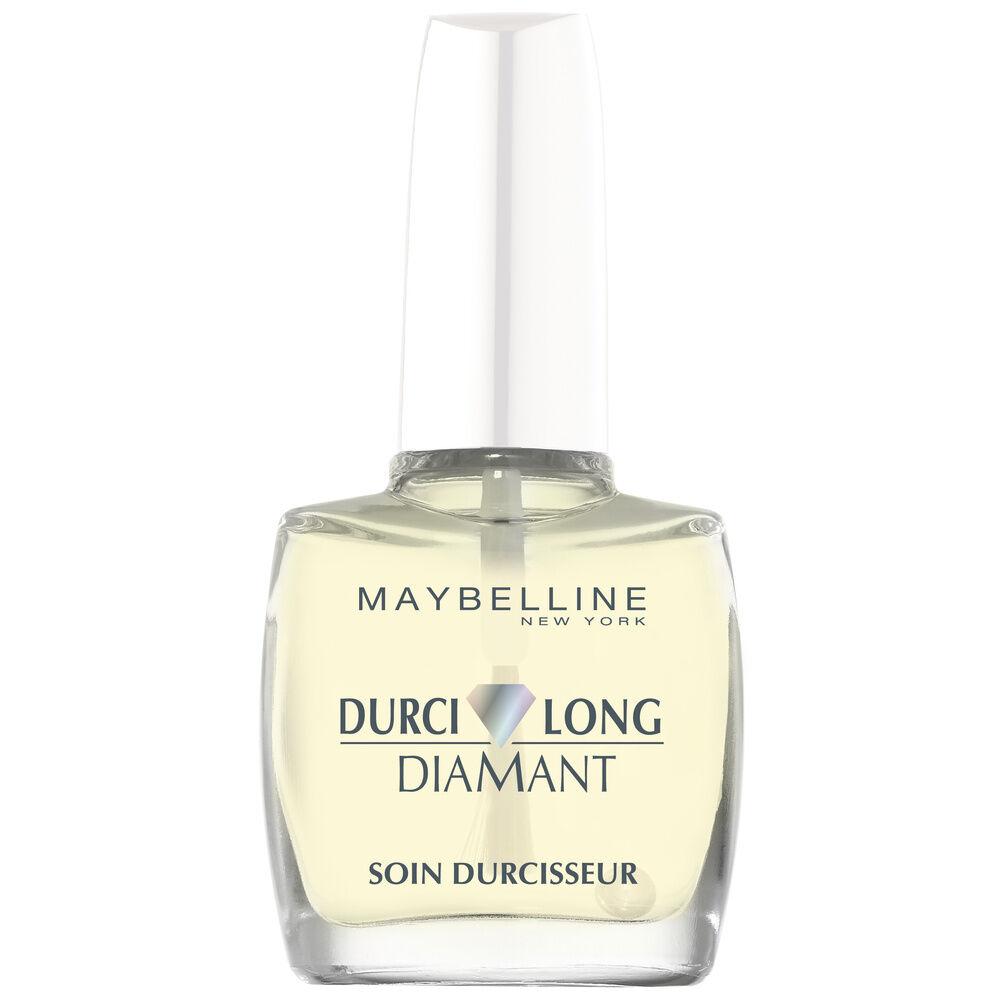 Maybelline New York DurciLong Diamant Soin durcisseur ultra-résistant
