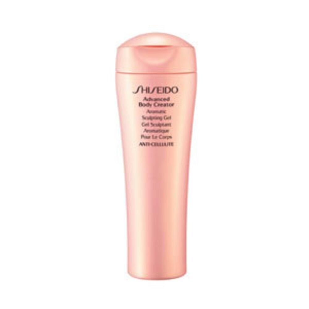 Shiseido Global Body Care Gel Sculptant Aromatique Anti-Cellulite