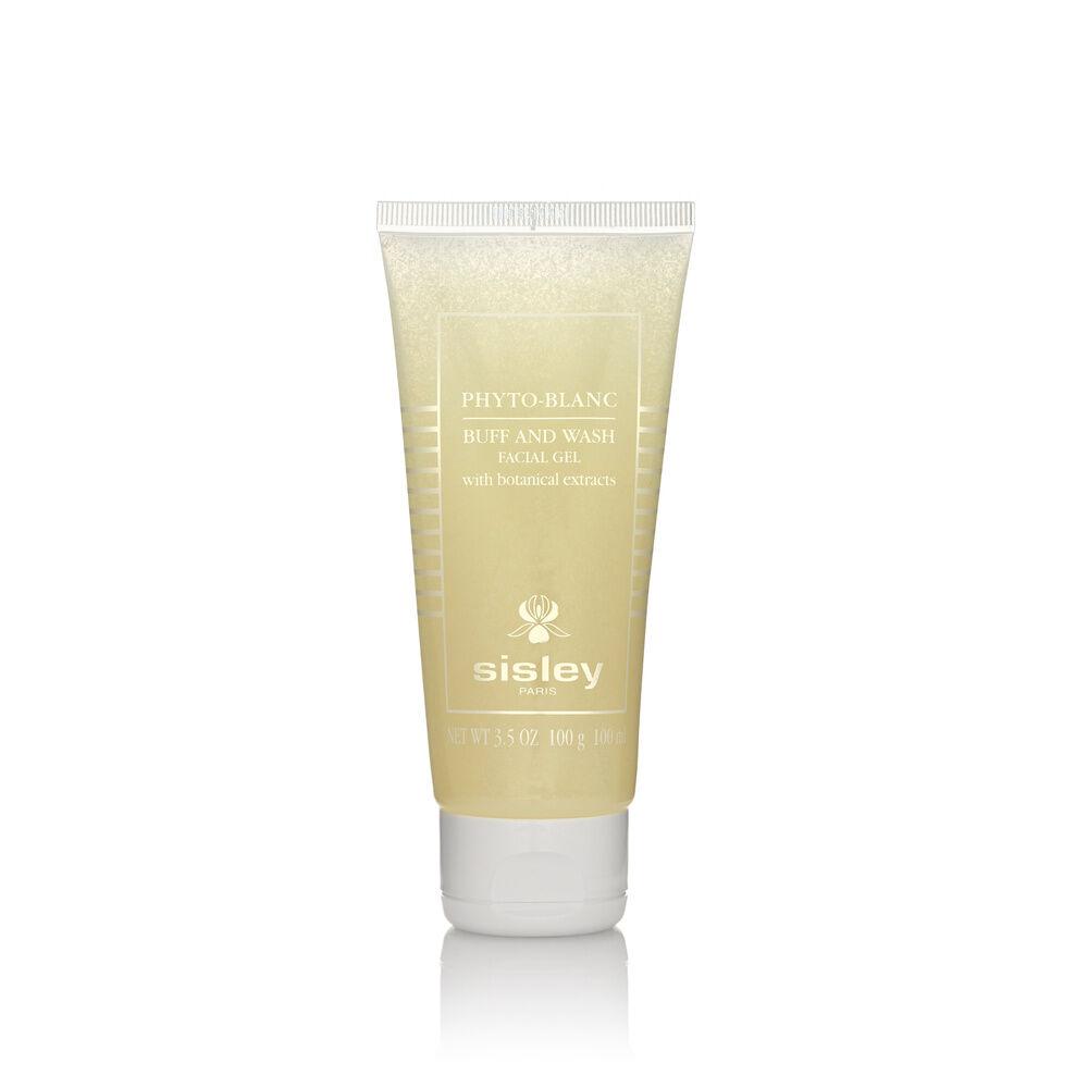 Sisley Phyto-Blanc Buff And Wash Facial Gel Phyto Blanc - Gel Exfoliant