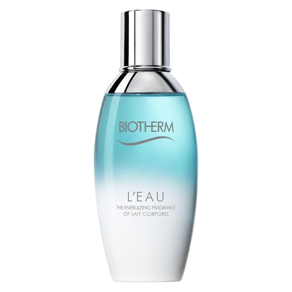 Biotherm Les Eaux Eau Essence de lait corporel - spray parfumé