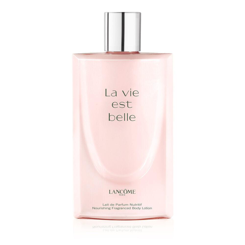 Lancôme La Vie est Belle Lait de Parfum Nutritif