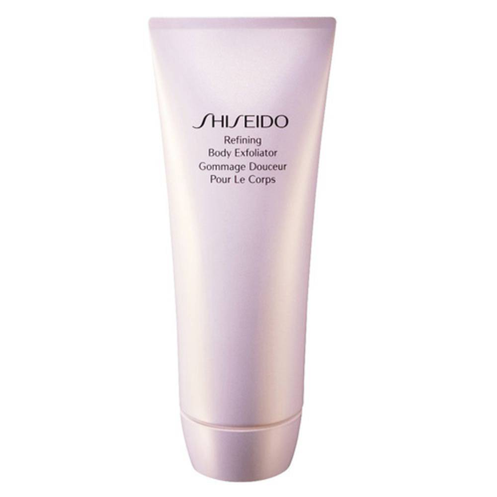 Shiseido Gommage douceur pour le corps Gommage Corps