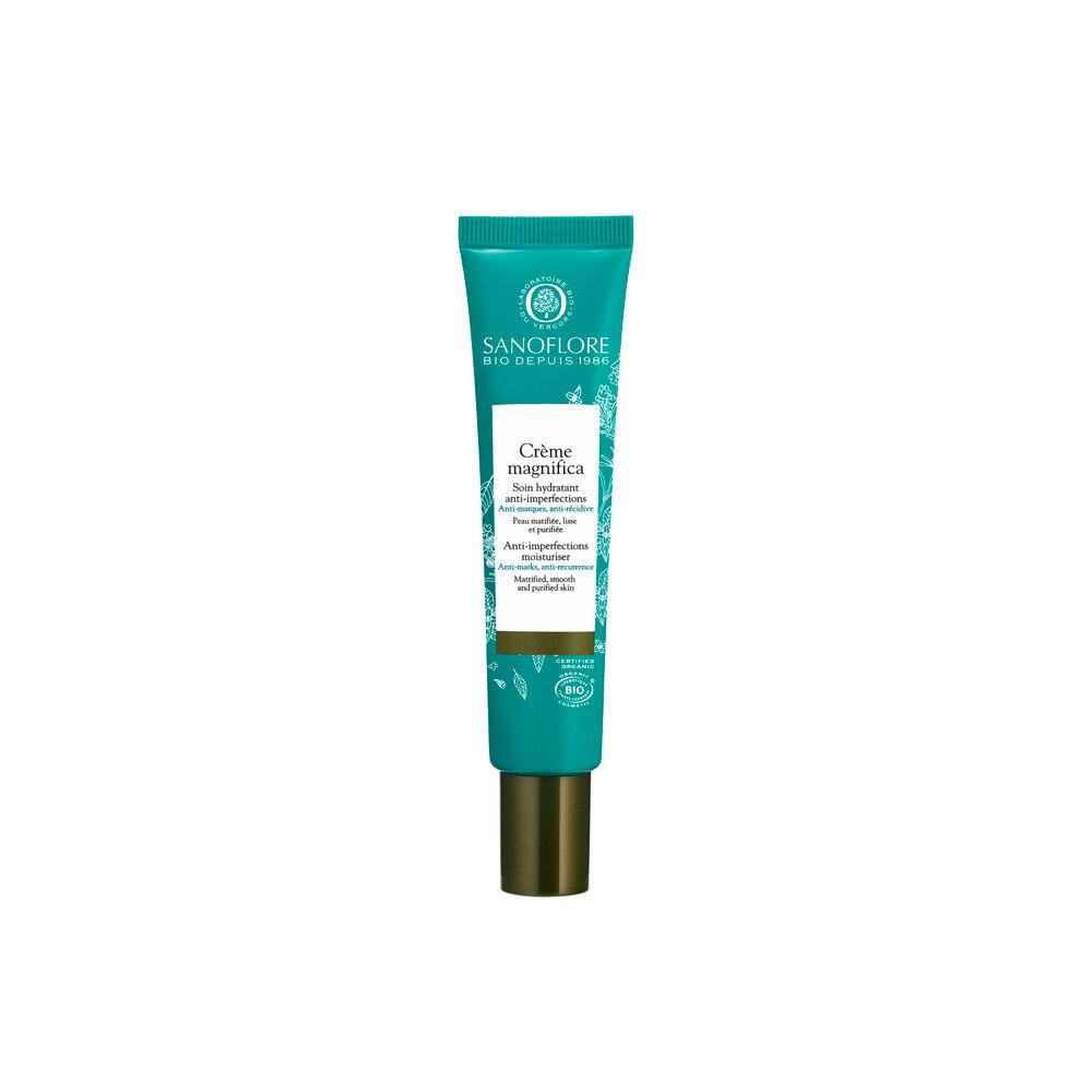 Sanoflore Magnifica Crème hydratante anti-imperfections
