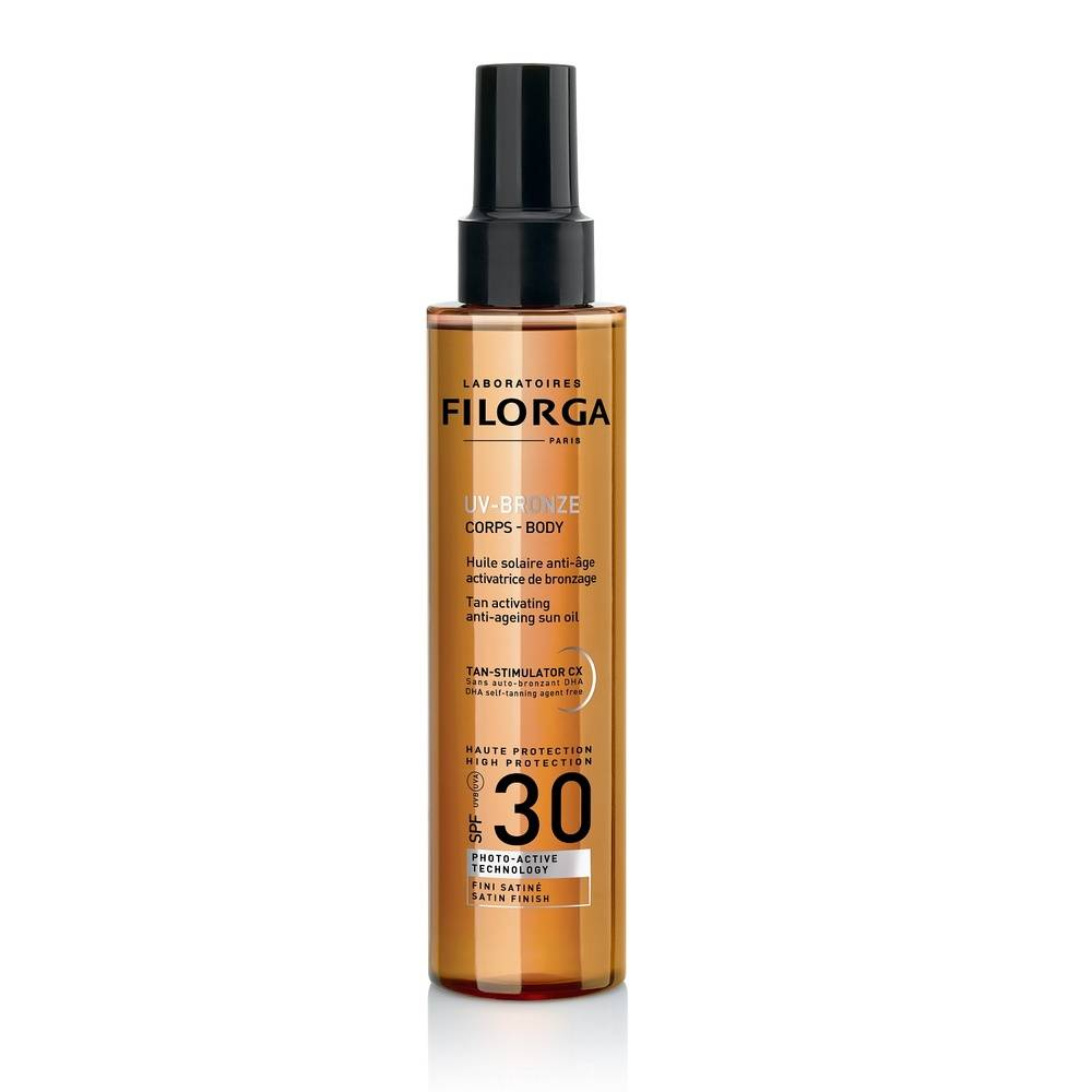 Filorga Solaires Huile solaire  - spray 150 ml
