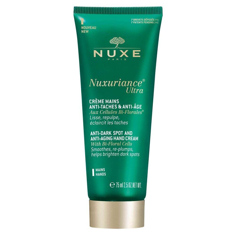 Nuxe Nuxuriance® Ultra Crème mains anti-taches & anti-âge