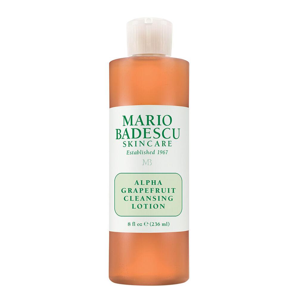 Mario Badescu Lotion nettoyante au pamplemousse Lotion nettoyante visage