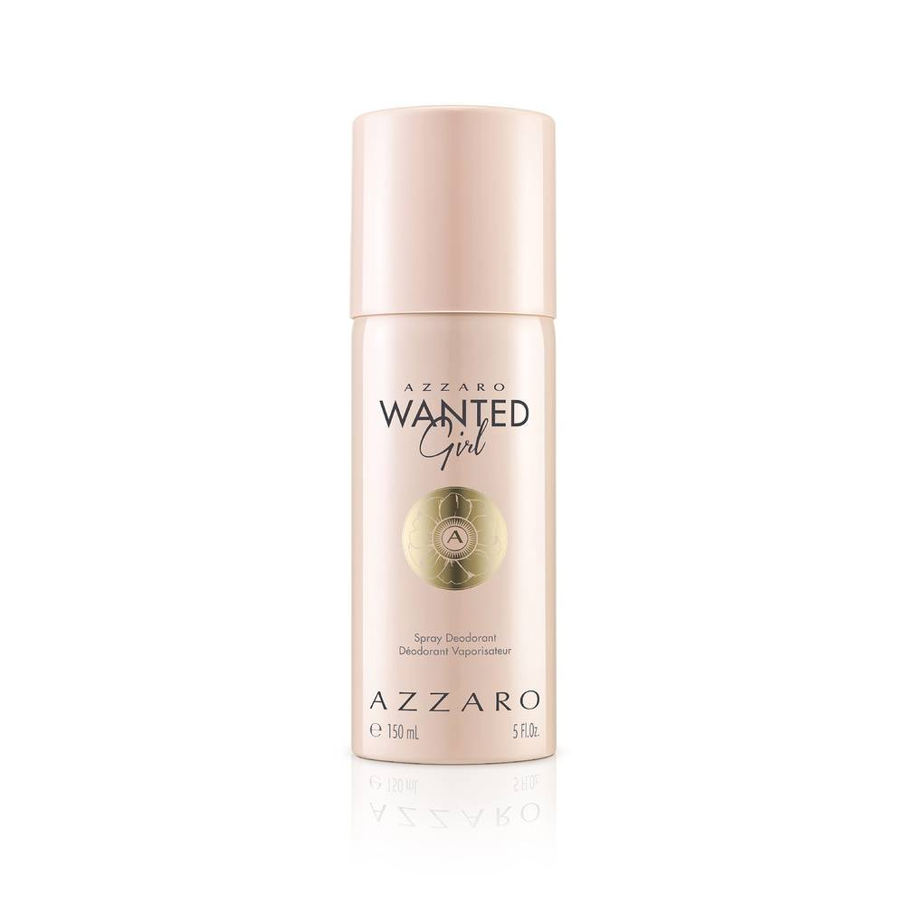 Azzaro Wanted Girl Déodorant Spray