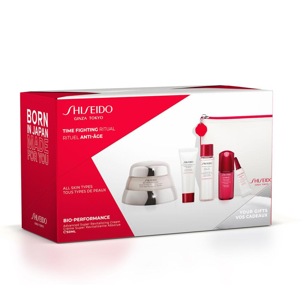 Shiseido COFFRET BIO PERFORMANCE SUPER REVITALISANTE ABSOLUE Coffret soin