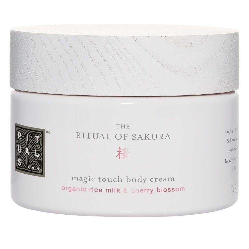 Rituals Soins The Ritual of Sakura Crème pour le corps 220 ml