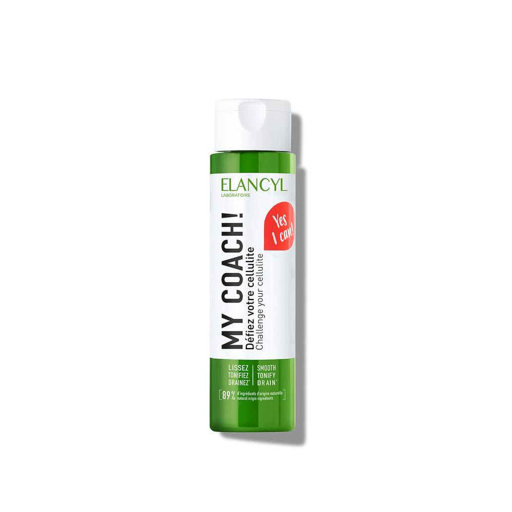ELANCYL MY COACH200 Soin anti-cellulite