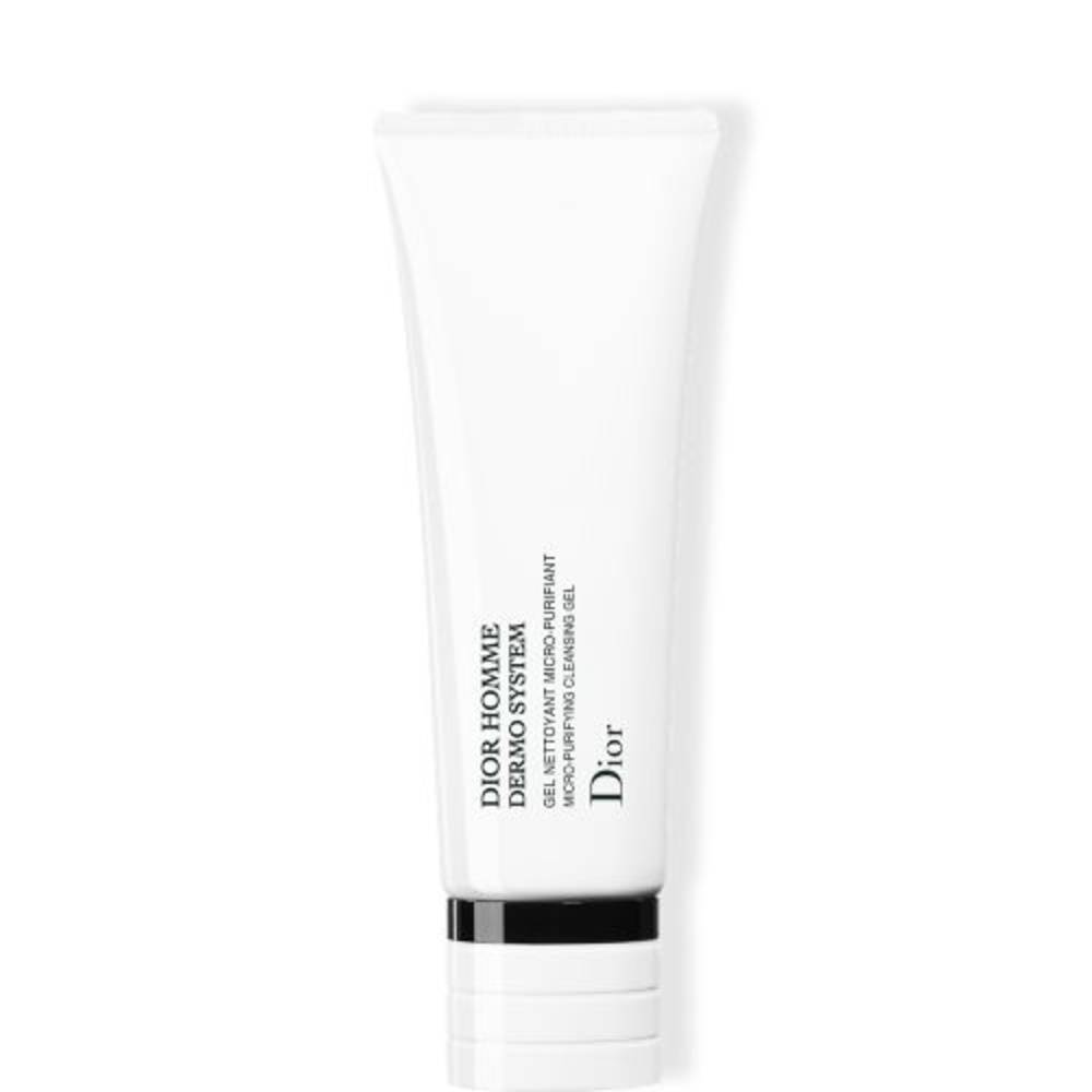 Christian Dior Homme Dermo System Gel Nettoyant Micro-Purifiant