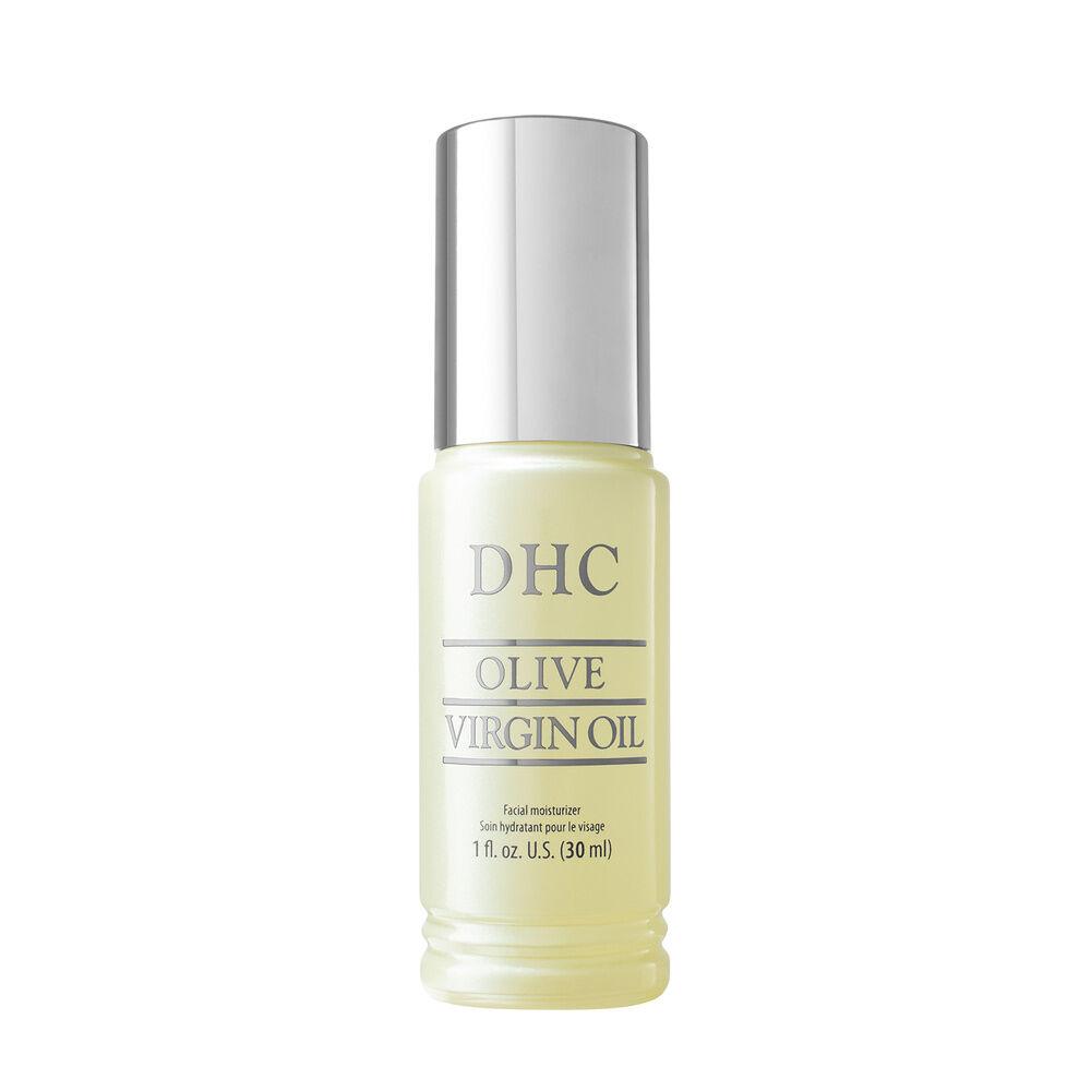DHC Olive Virgin Oil Huile nourrissante visage