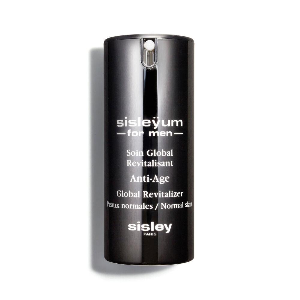 Sisley Sisleÿum for men Crème Anti-Âge Complète pour Hommes - Peaux Normales