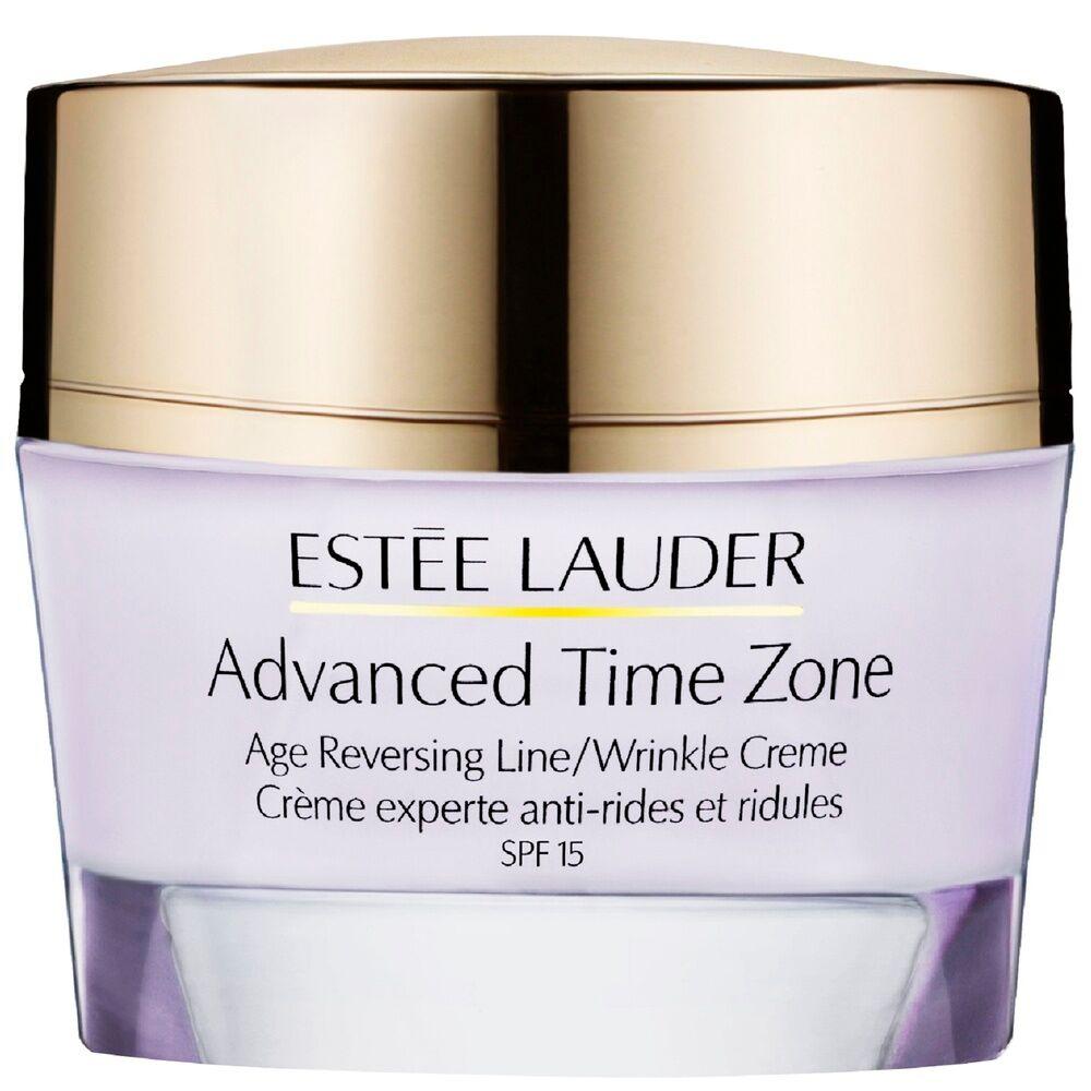 Estée Lauder Advanced Time Zone Crème experte anti-rides et ridules