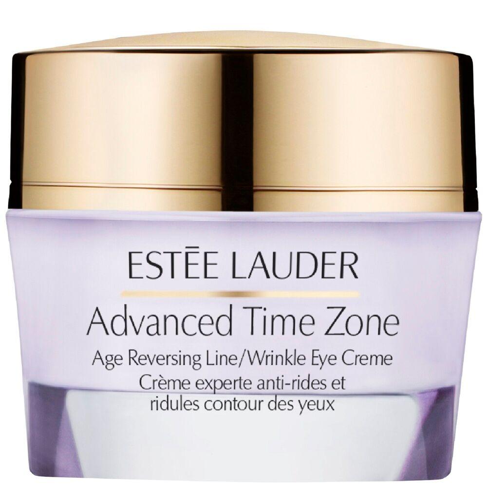 Estée Lauder Advanced Time Zone Crème experte anti-rides et ridules contour des yeux