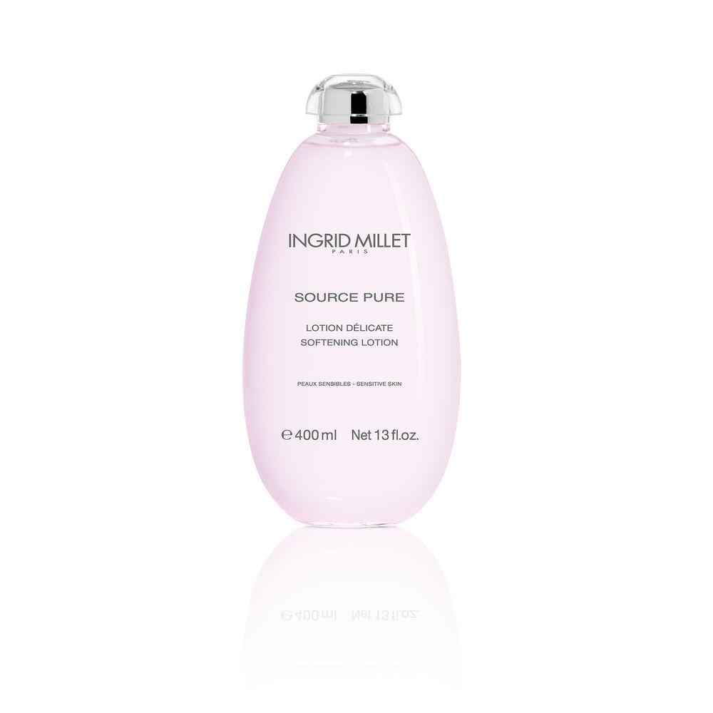 Ingrid Millet Source Pure Lotion Flacon 400 ml