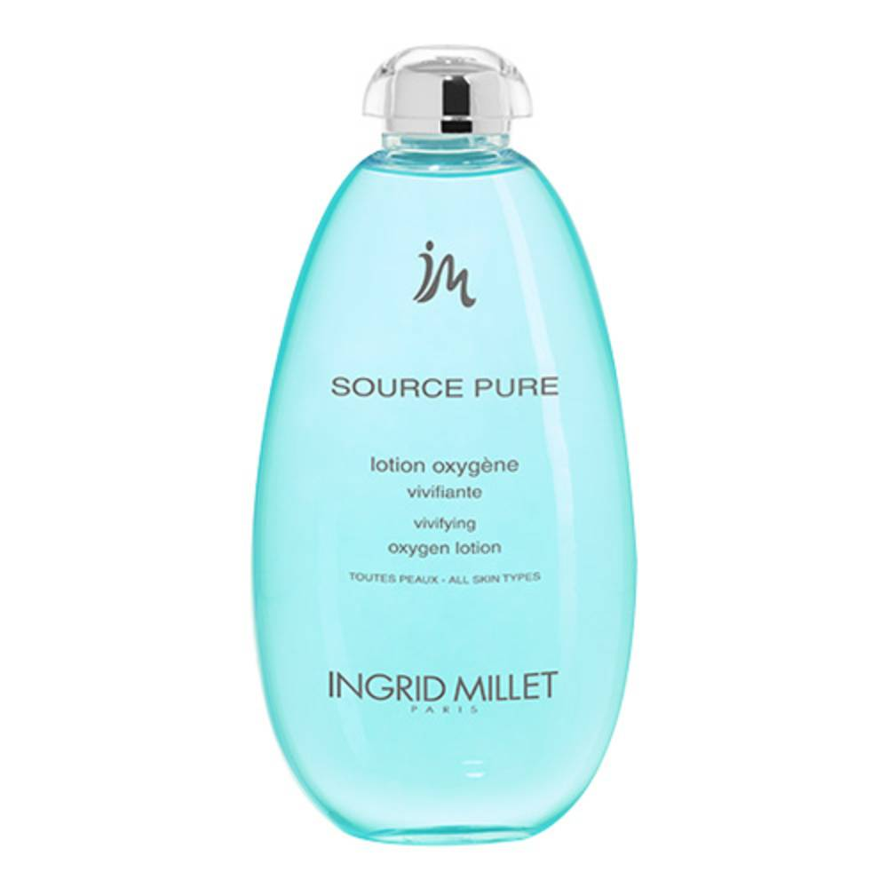 Ingrid Millet Source Pure Flacon 400 ml