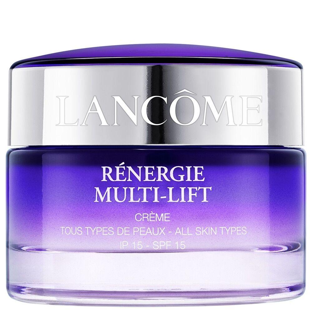 Lancôme Rénergie Multi-Lift Crème Anti-Rides & Fermeté IP 15