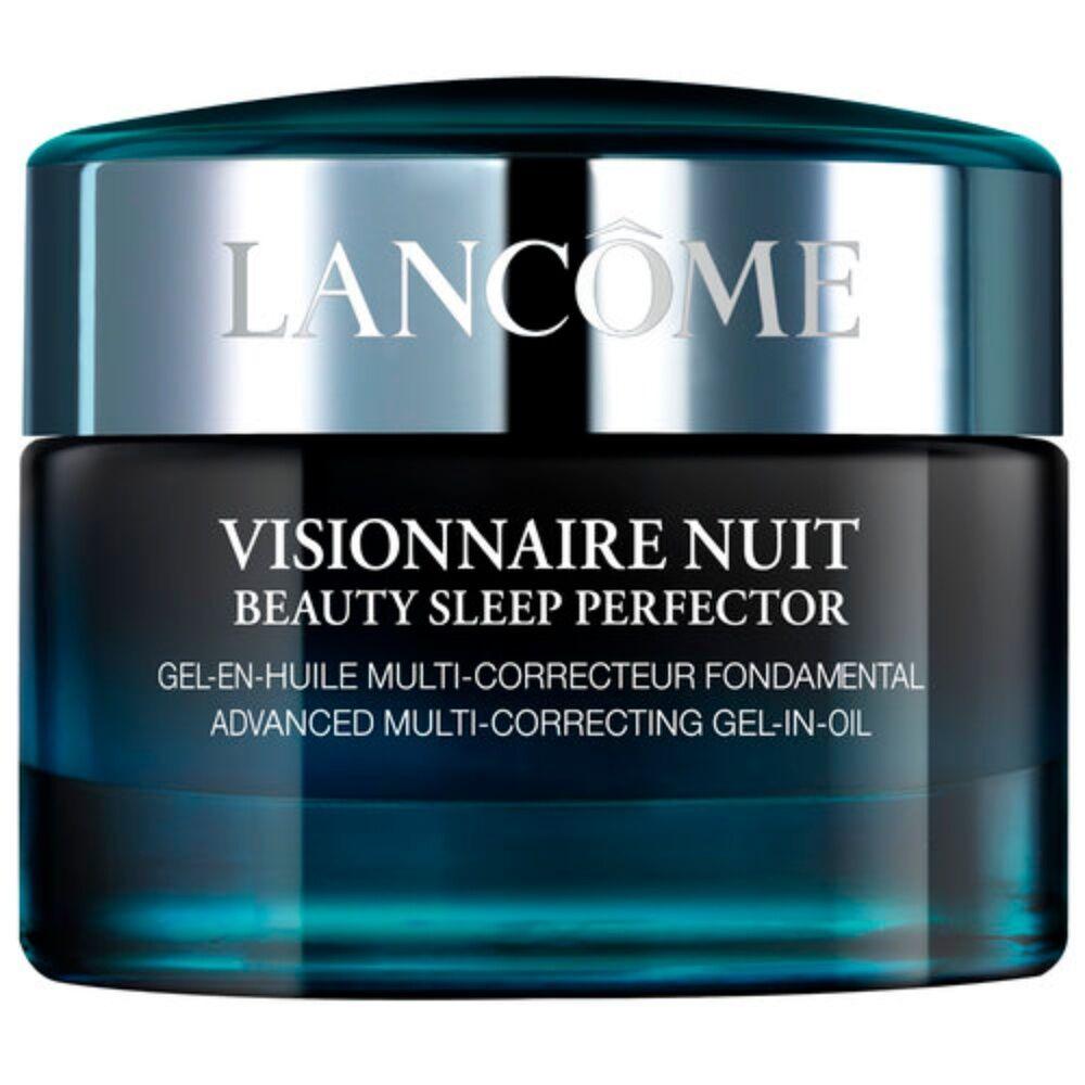 Lancôme Visionnaire Soin Nuit Gel -in-Oil - Beauty Sleep Perfector