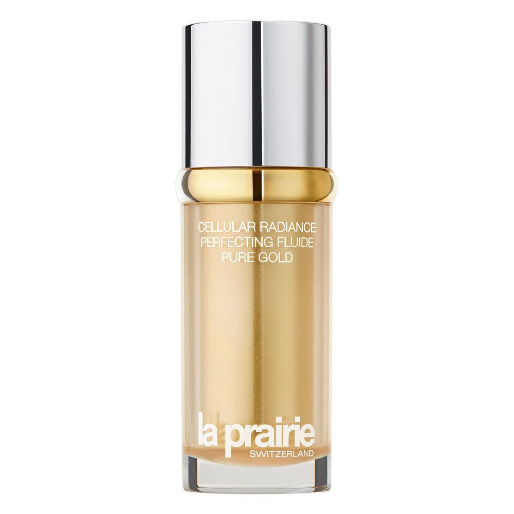La Prairie Radiance Fluide Perfecteur Cellulaire Or Pur Soin Perfecteur