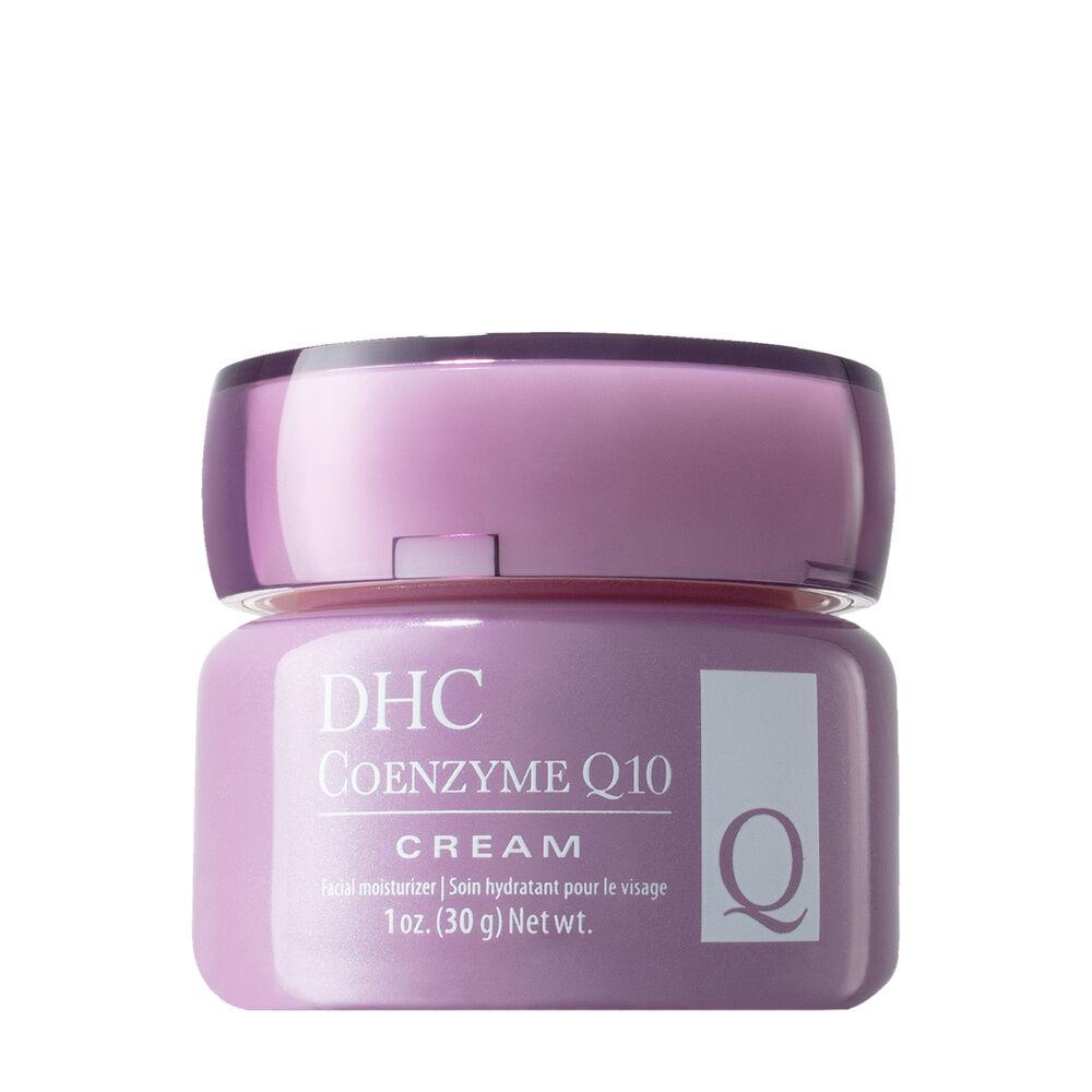 DHC Q10 Cream Crème anti-rides raffermissante