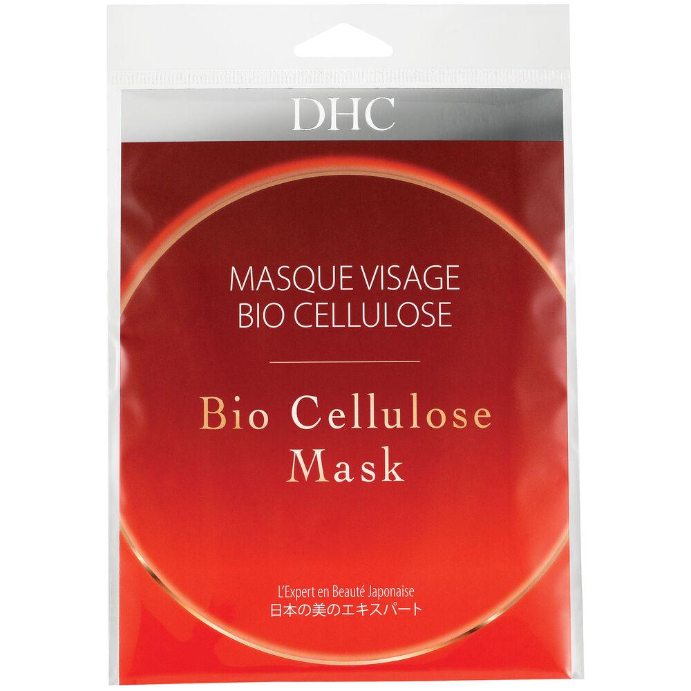 DHC Bio Cellulose Mask Masque visage bio cellulose