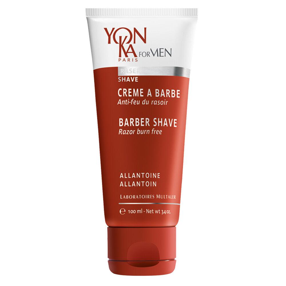 Yon-Ka Crème A Barbe Anti-feu du rasoir