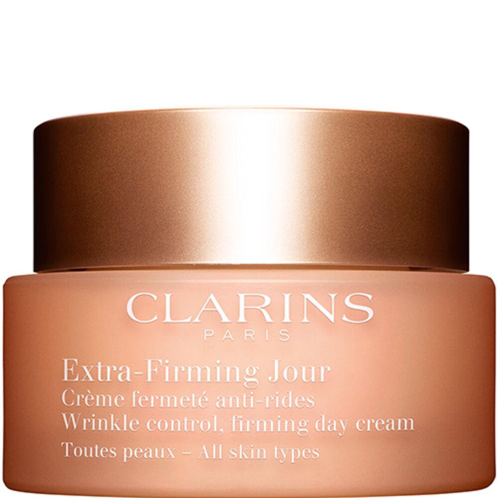 Clarins Extra-Firming Jour Crème fermeté anti-rides ¤Toutes peaux