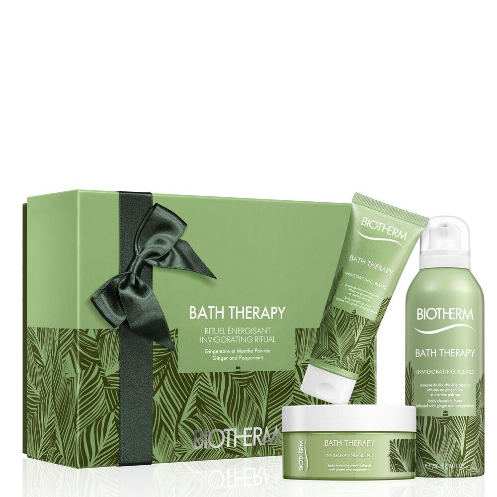Biotherm Bath Therapy Coffret Energisant