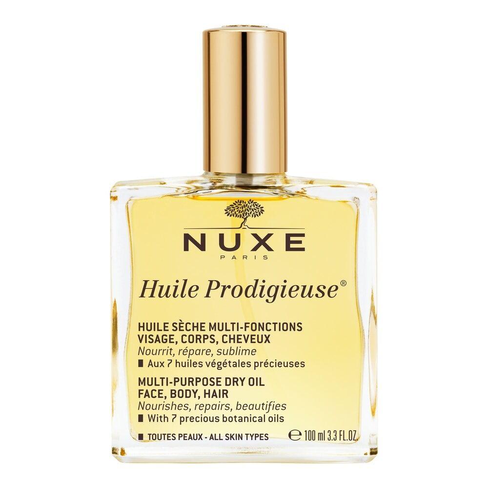 Nuxe Huile Prodigieuse® Huile sèche multi-fonctions visage, corps, cheveux