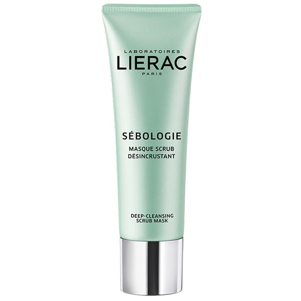 Lierac Sébologie Masque Scrub Correction imperfections