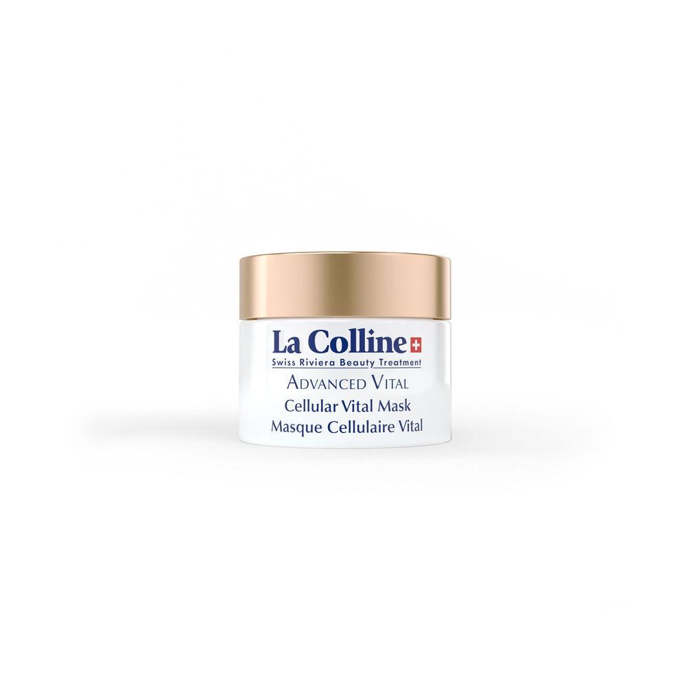La Colline Masque Cellulaire Vital Traitement Beauté Instantanée