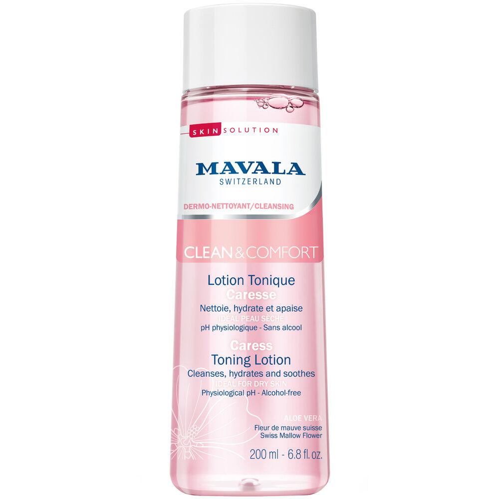 Mavala CLEAN & COMFORT Lotion Tonique Caresse