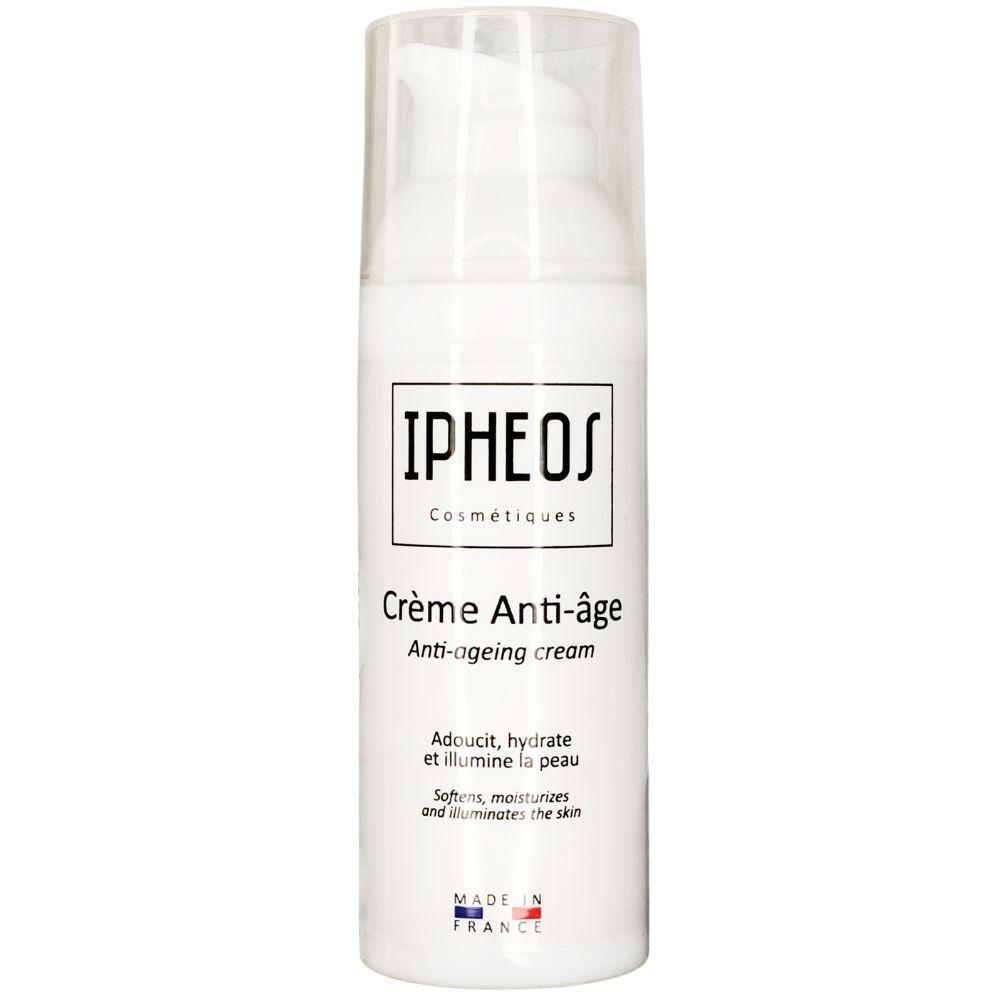 Ipheos Crème anti-âge Crème anti-rides fermeté éclat