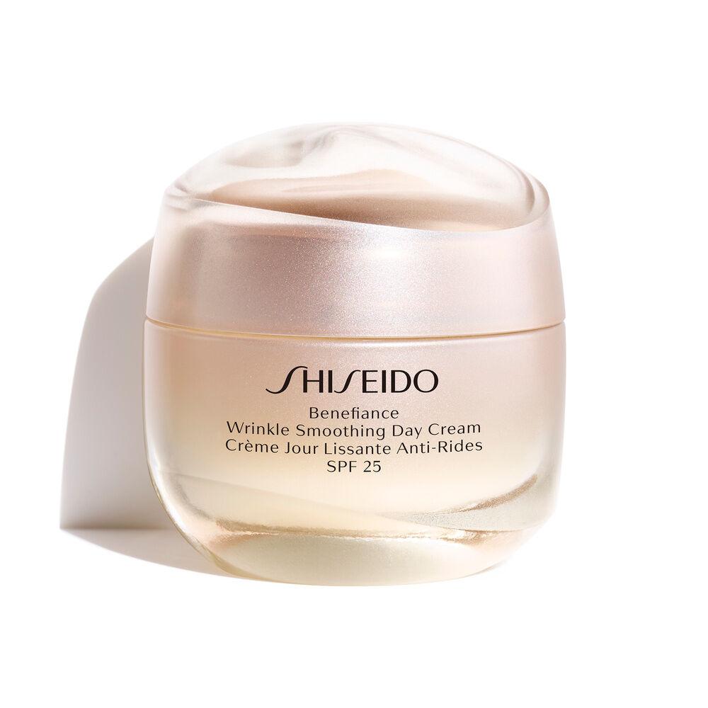 Shiseido BENEFIANCE CREME LISSANTE ANTI-RIDES JOUR SPF25 pot