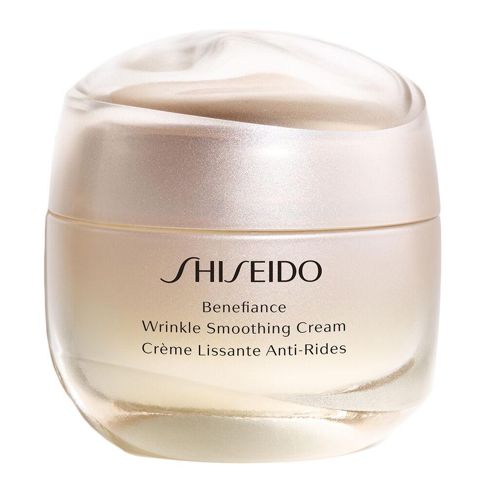 Shiseido BENEFIANCE CREME LISSANTE ANTI-RIDES pot