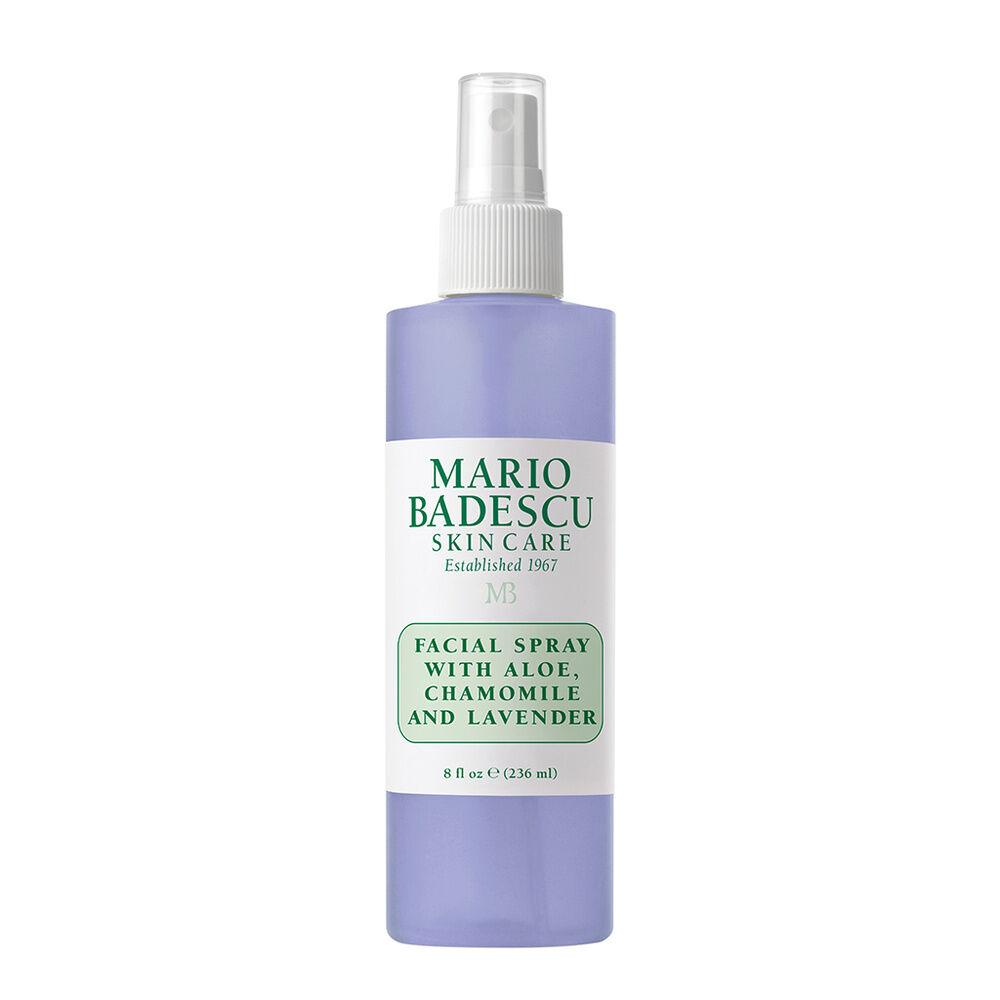 Mario Badescu Spray visage à l'aloe vera, camomille et lavande Spray visage