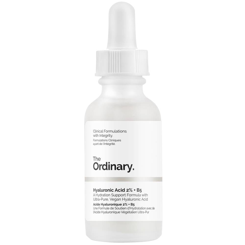 The Ordinary Acide Hyaluronique 2% + B5 Sérum Hydratant